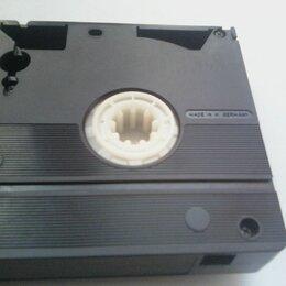 Другое - Видеокассета JVC (West Germany, гдр) для коллекции, 0