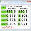 диски 2тб, 1.5тб. 500 sata (жёсткие) по цене 999₽ - Диски, фото 0