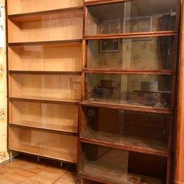 Стеллажи и этажерки - Книжные шкафы, ВЫХИНО, 0