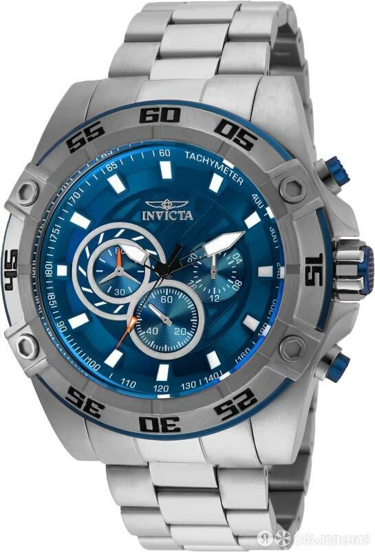Наручные часы Invicta IN25534 по цене 23660₽ - Наручные часы, фото 0