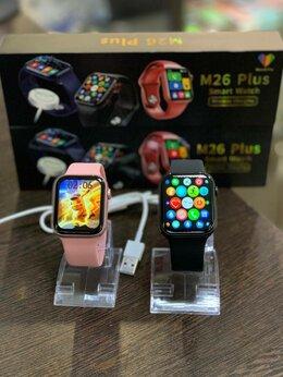 Умные часы и браслеты - Smart watch apple 6, 0