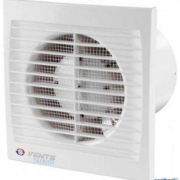 """Промышленное климатическое оборудование - VENTS Вентилятор """"Вентс"""" 100 С (150х150), 0"""