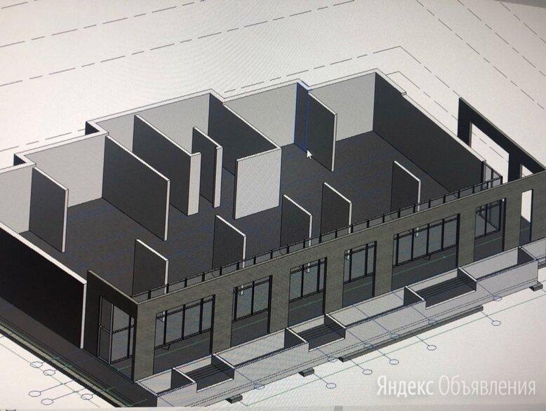 Расчет вентилируемых фасадов по цене 60000₽ - Архитектура, строительство и ремонт, фото 0