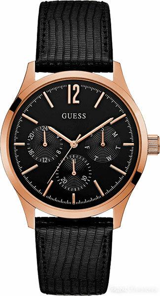 Наручные часы Guess W1041G3 по цене 14270₽ - Умные часы и браслеты, фото 0