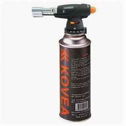 Прочие комплектующие - Газовый резак Kovea KT-2301, 0