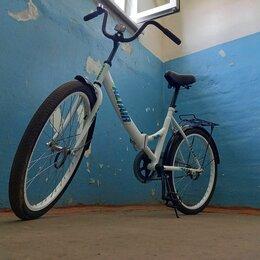 Велосипеды - Велосипед Altair (2018) , 0