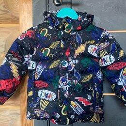 Куртки и пуховики - Куртка с принтом, 0