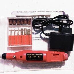Аппараты для маникюра и педикюра - Электрический фрезер для ногтей, 0