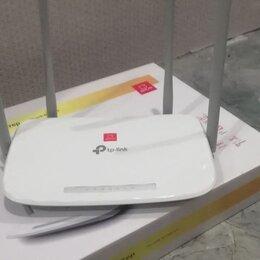 Оборудование Wi-Fi и Bluetooth - Продаю роутер TP-Link Archer C5, 0