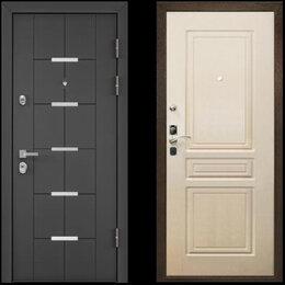 Входные двери - Дверь металлическая КЛАССИКА С ТЕРМОРАЗРЫВОМ, 0