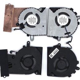 Кулеры и системы охлаждения - Вентилятор (кулер) для ноутбука HP Omen 15-CE GPU, 0