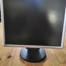 Мониторы - Монитор ЖК NEC MultiSync LCD1970NX, 0