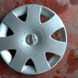 Шины, диски и комплектующие - Автомобильный колпак Nissan, 0