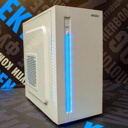 Настольные компьютеры - Игровой Пк Xeon 6 ядер 12 потоков / RX 550 2Gb, 0