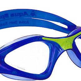Аксессуары для плавания - Очки для плавания Aqua Sphere Kayenne (173650), 0