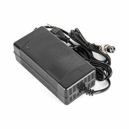 Аксессуары и запчасти - Зарядное устройство для электросамоката Kugoo m4 (54.6 v), 0