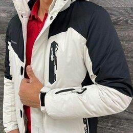 Куртки - Зимняя мужская куртка Columbia р-ры 44-56, 0
