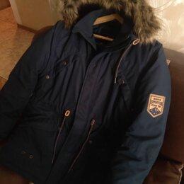 Куртки - Куртка зимняя  2500, 0