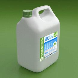 Теплоноситель - VDL Теплоноситель-хладогент VDL- 65 ЭКО V-20 кг пропиленгликоль, 0
