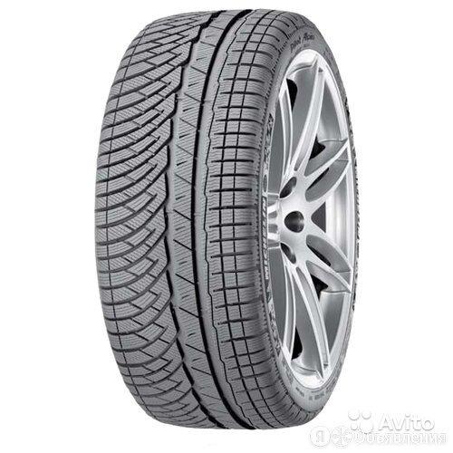 Michelin Pilot Alpin 4 255/40 R18 99V по цене 13217₽ - Шины, диски и комплектующие, фото 0