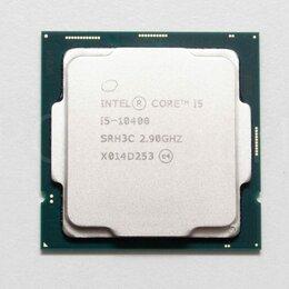 Процессоры (CPU) - Процессор Intel Core i5-10400, 0