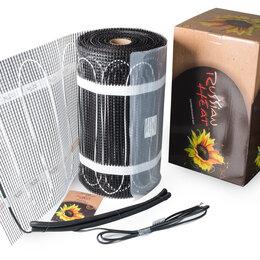Электрический теплый пол и терморегуляторы - Теплый пол, 0