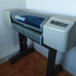 Принтеры, сканеры и МФУ - Принтер hp designjet 500 plus a1, 0