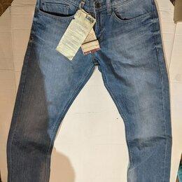 Джинсы - джинсы Mustang W33 L32 новые, 0