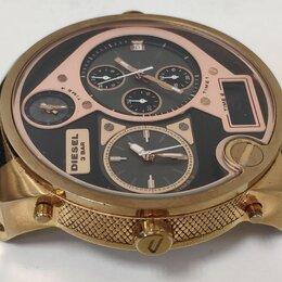 Наручные часы - Большие кварцевые часы Diesel, 0