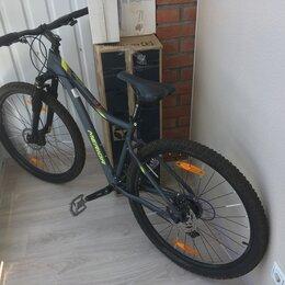 Велосипеды - Горный (MTB) велосипед Merida Matts 7.40 (2020), 0