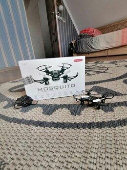 Квадрокоптеры - Мини-квадракоптер MOSQUITO, 0