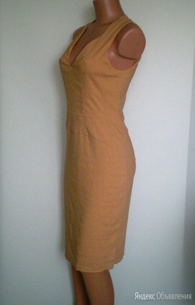 Платье Emporio Armani, лён, 165-92А по цене 400₽ - Платья, фото 0