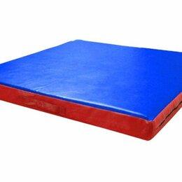 Спортивные маты - Мат гимнастический 200*100*10см, 0