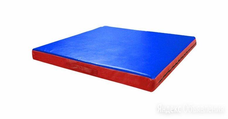 Мат гимнастический 200*100*10см по цене 3870₽ - Спортивные маты, фото 0
