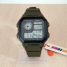 Наручные часы - Часы Skmei водонепроницаемые, 0
