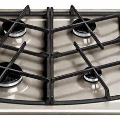 Плиты и варочные панели - Поверхность газовая Gefest СН 1211 К30, 0