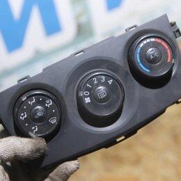 Электрика и свет - Блок печки Тойота Королла E150, 0