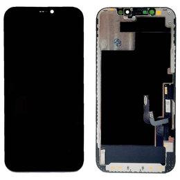 Дисплеи и тачскрины - Дисплей с тачскрином для iPhone 12/ iPhone 12 Pro , 0
