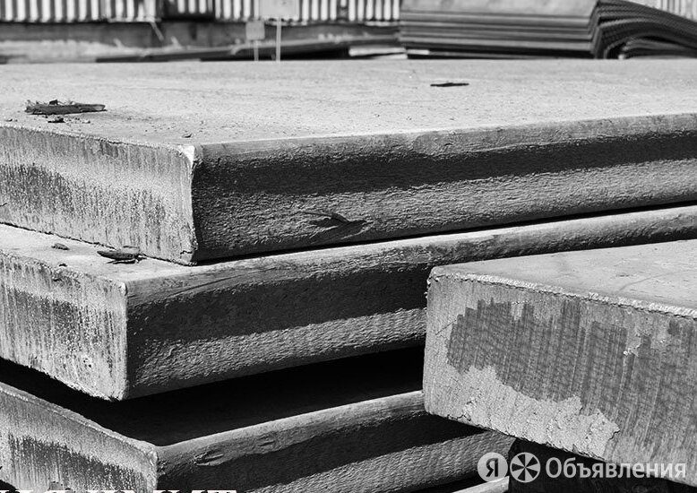 Лист горячекатаный 120х2000х6000 ст. 38ХН3МФА по цене 44641₽ - Металлопрокат, фото 0