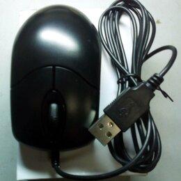 Мыши - Компьютерная мышка RTM 019 3D Optical Mouse USB, 0