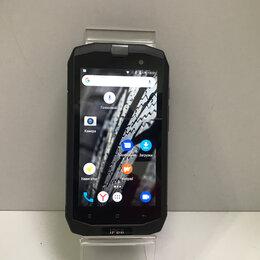 Мобильные телефоны - VERTEX Impress Grip, 0