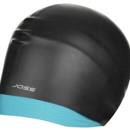 Аксессуары для плавания - Шапочка для плавания двухслойная женская Joss, 0