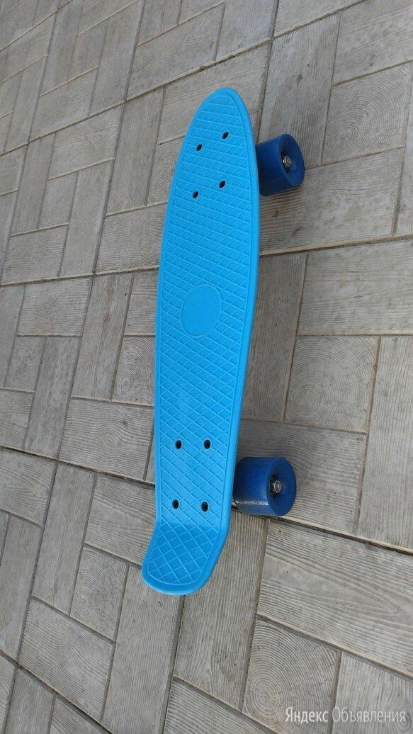 Пенни борд  по цене 1000₽ - Скейтборды и лонгборды, фото 0