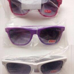 Очки и аксессуары - Очки солнцезащитные РБ2140, 0