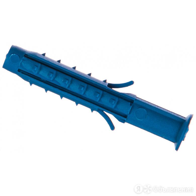 Дюбель чапай качественный крепеж 6*40 (150 шт.) по цене 129₽ - Дюбели, фото 0