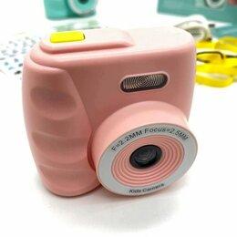 Фотоаппараты - Детский фотоаппарат KIDS CAMERA  P10, 0