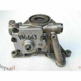 Двигатель и топливная система  - Насос масляный VOLKSWAGEN PASSAT B5.  059115105G , 0