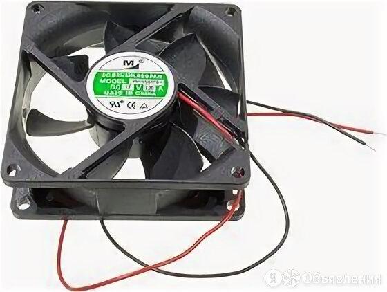 Вентилятор 80x80 для блоков питания, компьютеров по цене 50₽ - Вентиляторы, фото 0