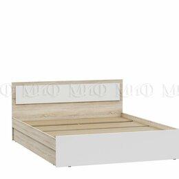 Кровати - Двуспальная кровать Мартина, 0