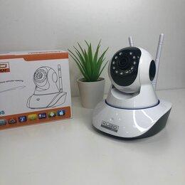 Видеокамеры - Камера видеонаблюдения KUGO CAM (новая), 0